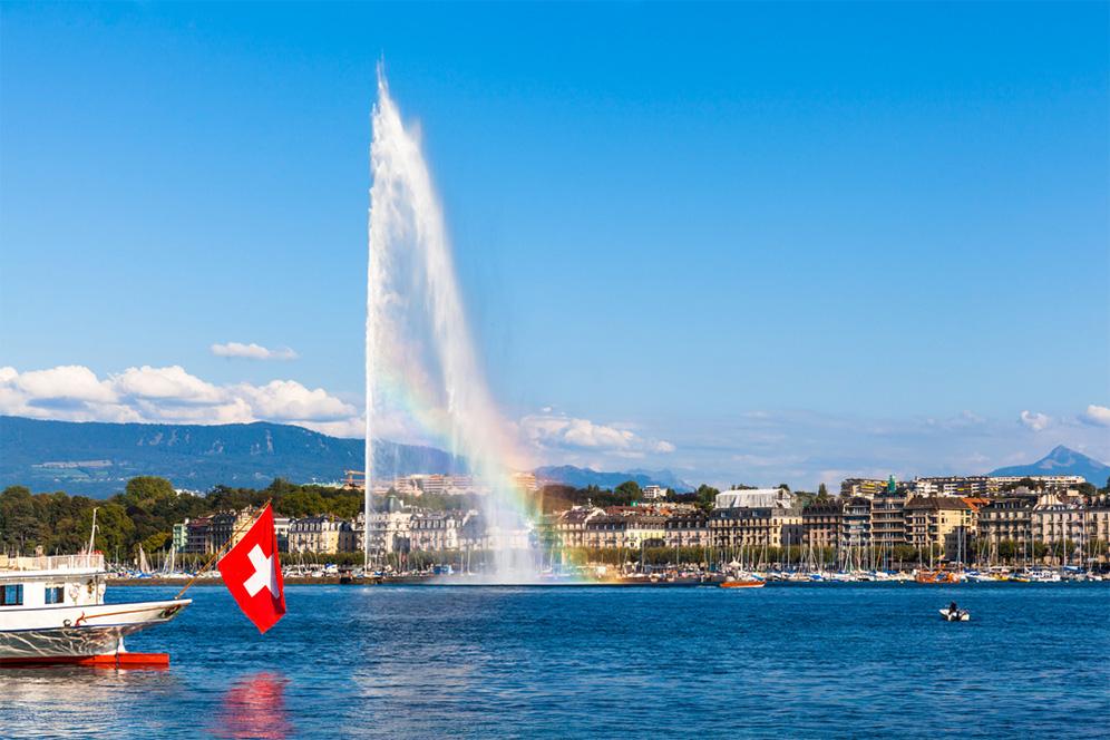Study Abroad - Switzerland