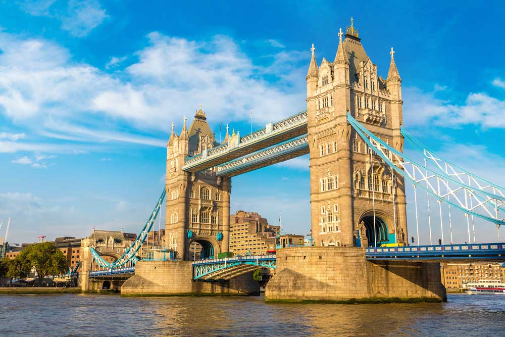 Top Colleges in United Kingdom